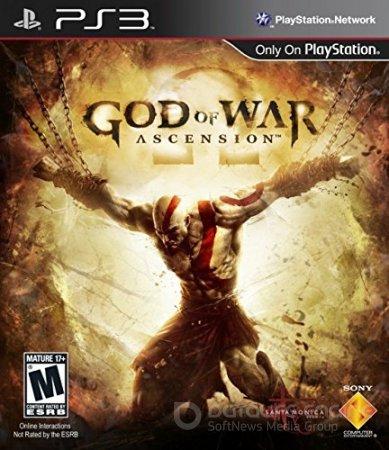God of War: Ascension [USA/ENG]