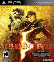 Resident Evil 5 Gold Move Edit [EUR/ENG]